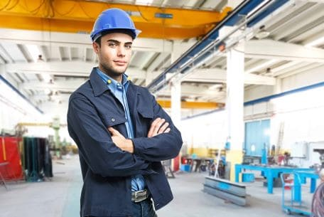 Manufacturing Agent