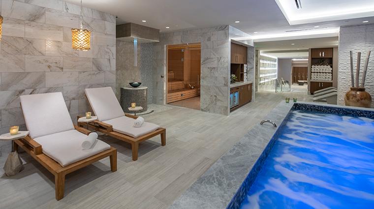 massage center spa near me